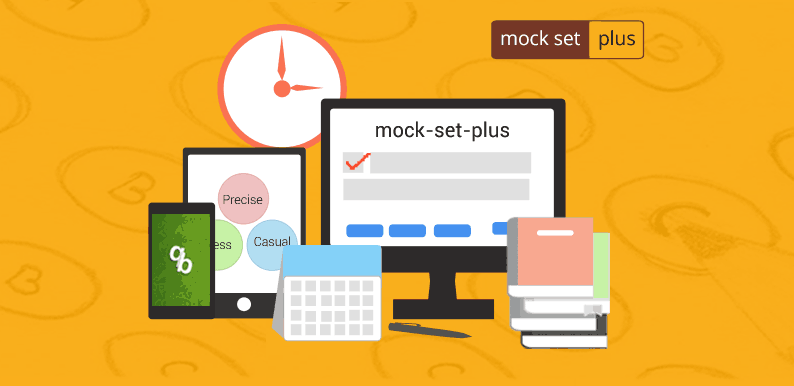 Introducing mock-set-plus