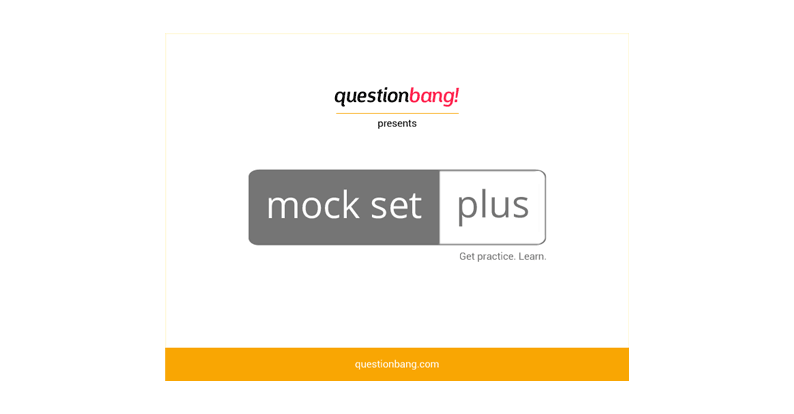 mock-set-plus presentation