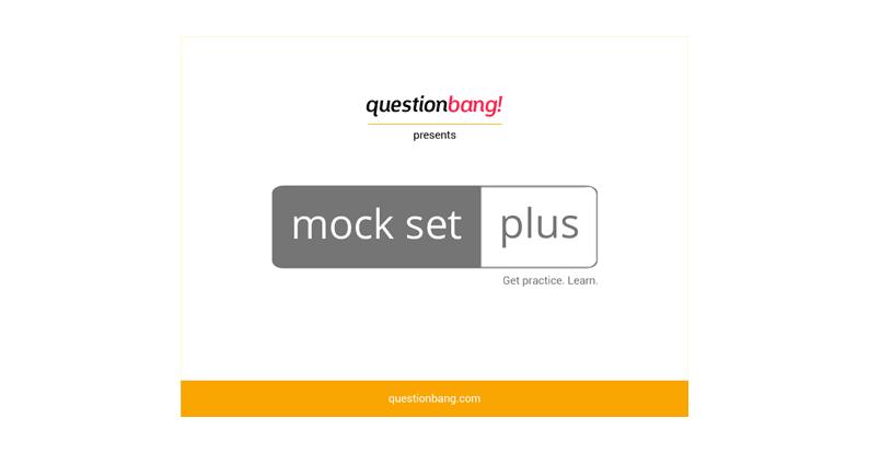 mock-set-plus presentation