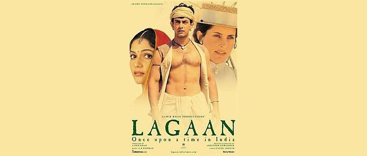 Moving On From Lagaan
