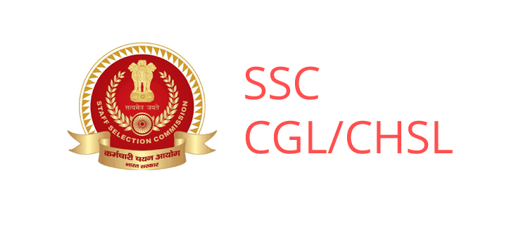 SSC CGL and CHSL 2020