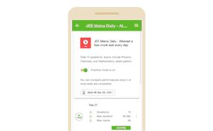Questionbang App (JEE)
