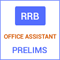 mock-set-plus RRB Office Assistant Prelims