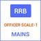 mock-set-plus RRB officer Mains