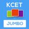 mock-set-plus KCET Jumbo